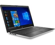 HP 15 N4000/4GB/120/Win10 Silver  - 502070 - zdjęcie 2