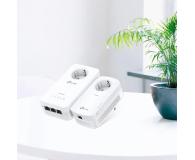 TP-Link TL-WPA8630P KIT PowerLine LAN+WiFi 1350Mb/s (2szt) - 345510 - zdjęcie 2