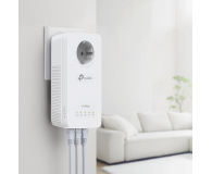 TP-Link TL-WPA8630P KIT PowerLine LAN+WiFi 1350Mb/s (2szt) - 345510 - zdjęcie 4
