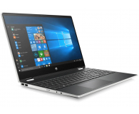 HP Pavilion 15 x360 i5-8265/16GB/240+1TB/Win10 R535  - 503719 - zdjęcie 2