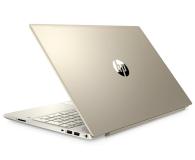 HP Pavilion 15 i3-8145/8GB/256/Win10Px Gold  - 502791 - zdjęcie 7