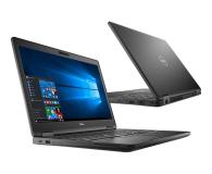 Dell Precision 3530 i5-8400H/16GB/256+1TB/Win10P P600 - 496407 - zdjęcie 1