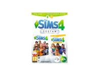 EA Maxis The Sims 4 + Sims 4 Wyspiarskie Życie - 501611 - zdjęcie 1