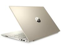 HP Pavilion 15 Ryzen 7-3700/32GB/960/Win10 Gold - 504534 - zdjęcie 7