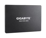 """Gigabyte 480GB 2,5"""" SATA SSD - 499369 - zdjęcie 2"""