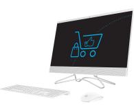 HP 24 AiO i7-9700T/8GB/512 IPS White - 536509 - zdjęcie 2