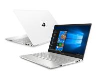 HP Pavilion 15 i5-8265/16GB/240+1TB/W10 MX250 White - 504458 - zdjęcie 1