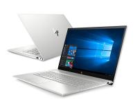 HP Envy 17 i5-8265/16GB/960/Win10 MX250  - 504670 - zdjęcie 1