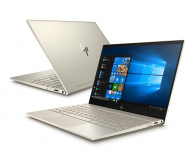 HP Envy 13 i5-8265U/8GB/960/Win10 MX150 Gold  - 504036 - zdjęcie 1