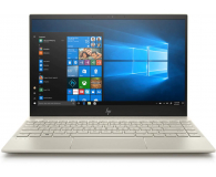 HP Envy 13 i5-8265U/8GB/480/Win10 MX150 Gold - 504035 - zdjęcie 3