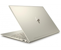 HP Envy 13 i5-8265U/8GB/960/Win10 MX150 Gold  - 504036 - zdjęcie 7