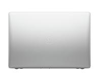 Dell Inspiron 3583 i3-8145U/8GB/480+1TB/Win10 Srebrny - 504435 - zdjęcie 4