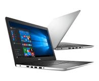 Dell Inspiron 3583 i3-8145U/8GB/480+1TB/Win10 Srebrny - 504435 - zdjęcie 1