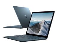 Microsoft Surface Laptop i5-7200/8GB/256/Win10 kobaltowy - 494614 - zdjęcie 1