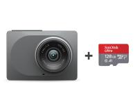 """Xiaoyi Yi Dash Camera 2.5K/2,7""""/165 + 128GB  - 492307 - zdjęcie 1"""
