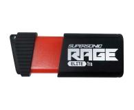 Patriot 1TB Rage Elite 400/300MB/s (odczyt/zapis) - 502836 - zdjęcie 1