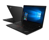 Lenovo ThinkPad T490 i5-8265U/8GB/256/Win10Pro  - 502948 - zdjęcie 1