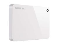 Toshiba Canvio Advance 1TB USB 3.0 biały - 498790 - zdjęcie 2