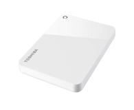 Toshiba Canvio Advance 1TB USB 3.0 biały - 498790 - zdjęcie 4