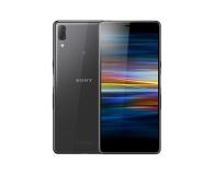 Sony Xperia L3 I4312 3/32GB Dual SIM czarny - 502987 - zdjęcie 1