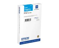 Epson T9072 cyan XXL 69ml (C13T907240) - 499446 - zdjęcie 1