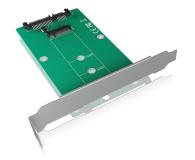 ICY BOX Konwerter M.2 SATA - SATA  - 499596 - zdjęcie 3