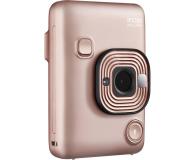 Fujifilm INSTAX Mini LipLay pudrowy róż - 501771 - zdjęcie 2