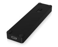 ICY BOX Obudowa do dysku M.2 (USB-C) - 499602 - zdjęcie 3