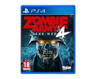 PlayStation Zombie Army 4: Dead War - 502666 - zdjęcie 1