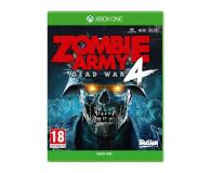 Xbox Zombie Army 4: Dead War - 502668 - zdjęcie 1