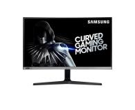 Samsung C27RG50FQUX Curved  - 502278 - zdjęcie 1