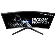 Samsung C27RG50FQUX Curved  - 502278 - zdjęcie 4