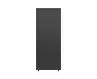 """Lanberg Stojąca 19"""" 42U 800x1000mm (czarna)  - 501710 - zdjęcie 7"""