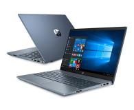 HP Pavilion 15 i7-1065G7/8GB/512/Win10 MX250 Blue - 533356 - zdjęcie 1
