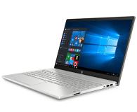 HP Pavilion 15 i5-1035G1/8GB/512/Win10 MX250 Silver - 560160 - zdjęcie 4