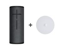 Ultimate Ears BOOM 3 Night Black + Power UP  - 502445 - zdjęcie 1