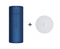 Ultimate Ears BOOM 3 Lagoon Blue + Power UP - 502444 - zdjęcie 1
