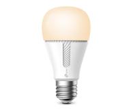 TP-Link Żarówka LED WiFi (E27/800lm)  - 502670 - zdjęcie 1
