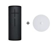 Ultimate Ears MEGABOOM 3 Night Black + Power UP  - 502456 - zdjęcie 1