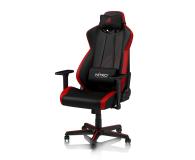 Nitro Concepts S300 EX Gaming (Czarno-Czerwony) - 502535 - zdjęcie 1