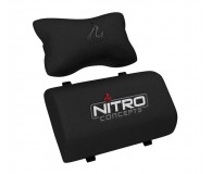Nitro Concepts S300 EX Gaming (Czarny) - 502534 - zdjęcie 6