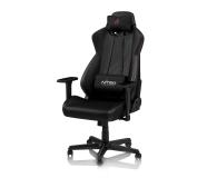 Nitro Concepts S300 EX Gaming (Czarny-Karbon) - 502539 - zdjęcie 1