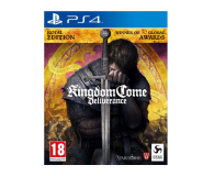 CDP KINGDOM COME: DELIVERANCE ROYAL EDITION - 502702 - zdjęcie 1