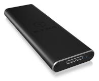 ICY BOX Obudowa do dysku M.2 SATA SSD (USB 3.0) - 499590 - zdjęcie 3