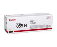 Canon 055H yellow 5900str. (3017C002) - 502880 - zdjęcie 1