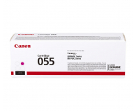 Canon 055 magenta 2100str.  - 502869 - zdjęcie 1