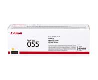 Canon 055 yellow 2100str.  - 502871 - zdjęcie 1