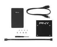 PNY SSD UPGRADE KIT SSD - 502732 - zdjęcie 1
