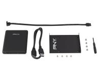 PNY SSD UPGRADE KIT SSD - 502732 - zdjęcie 2