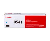 Canon 054H cyan 2300str. (3027C002) - 502887 - zdjęcie 1